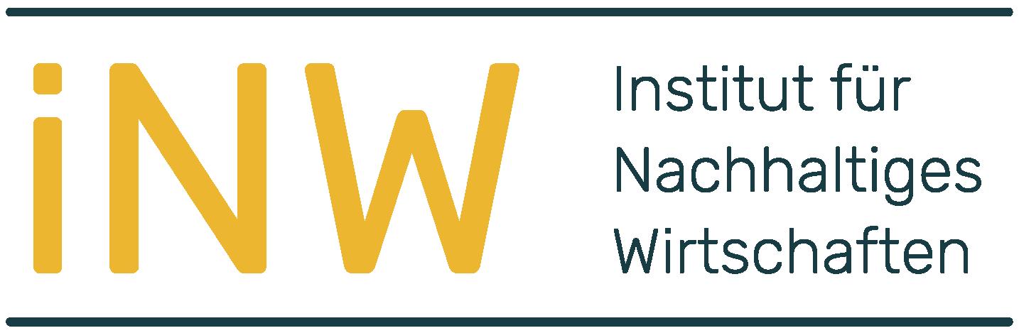 Institut für Nachhaltiges Wirtschaften